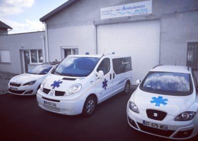 Taxi des Sucs - Toute Distance à Saint-Etienne